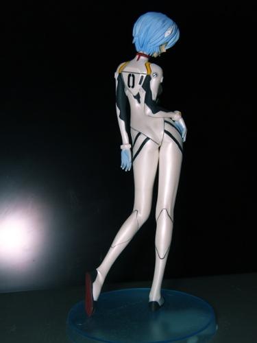 綾波レイ-新劇場版プラグスーツver.- 06